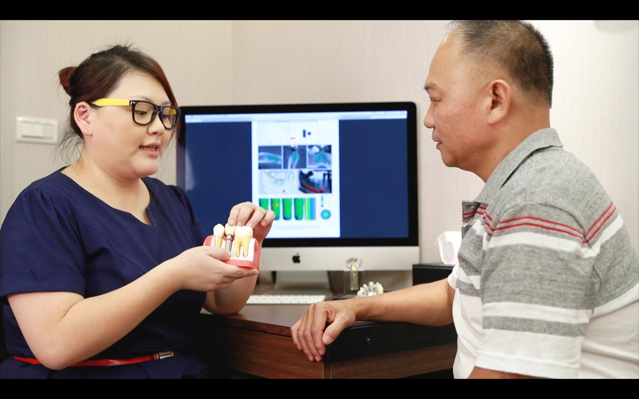 最新消息_【君悅牙醫診所】諮詢制度流程